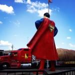 Superman- Metropolis, IL
