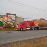 Couch Potatoes- Austin, TX