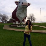Albert the Bull- Audubon, IA