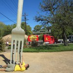 The Fork in the Road- Pasadena, CA