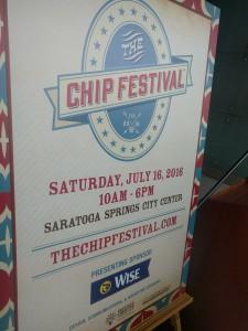 Saratoga Chip Fest