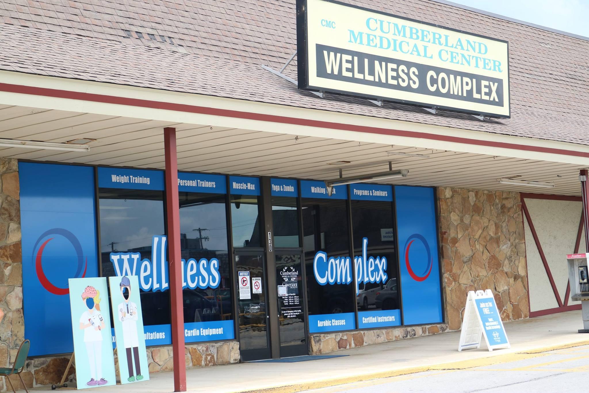 Wellness Complex