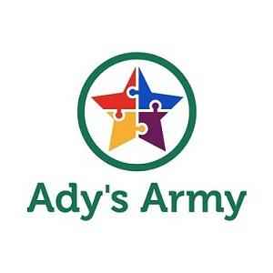 Ady's Army Logo
