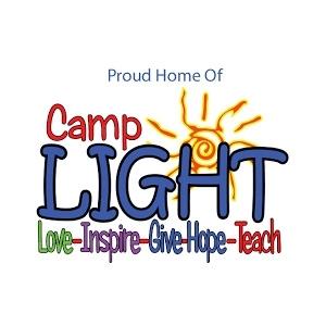 CampLight Logo