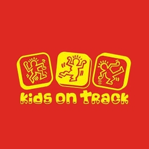 Kids on Track Logo