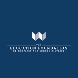West Ada Education Foundation Logo